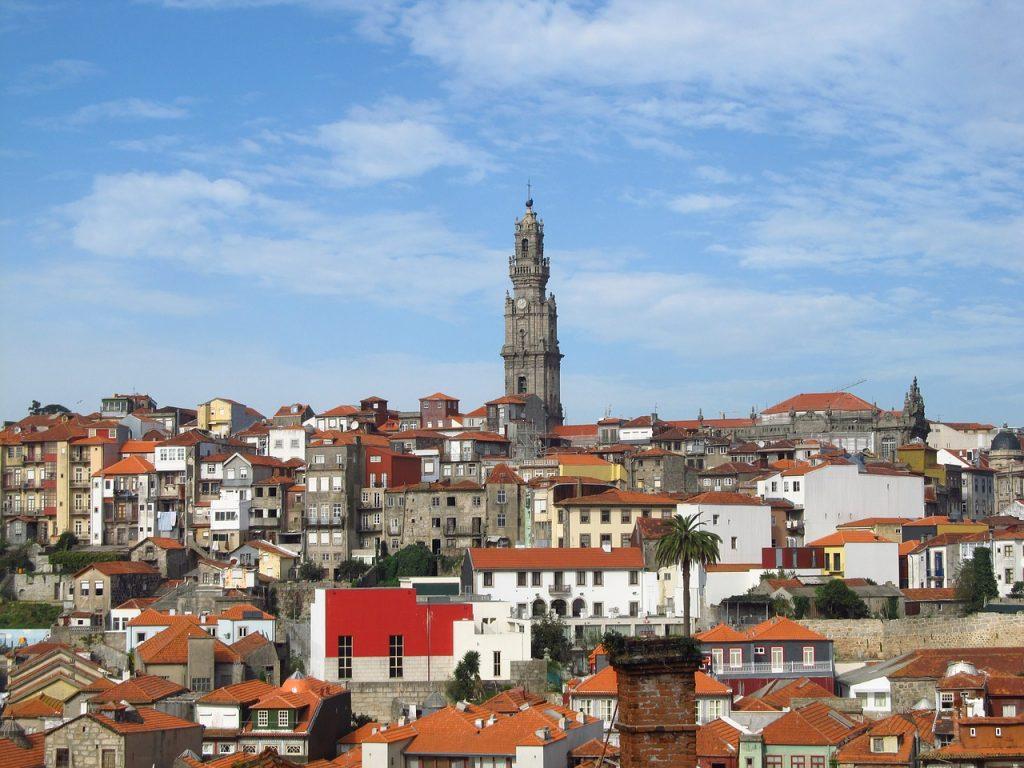 porto-city