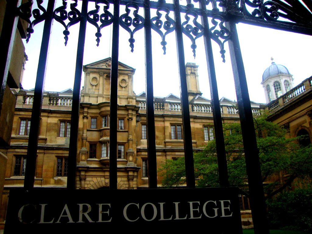 Clares College