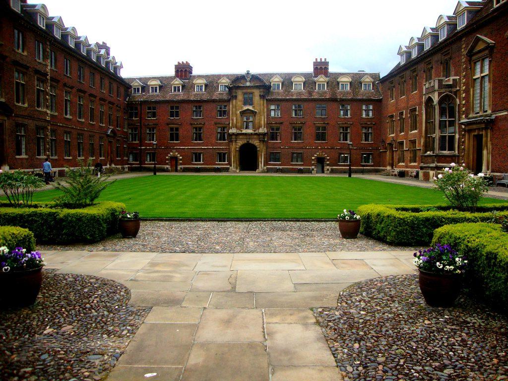 St Catherines College