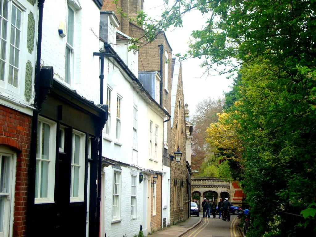 Little Marys Lane