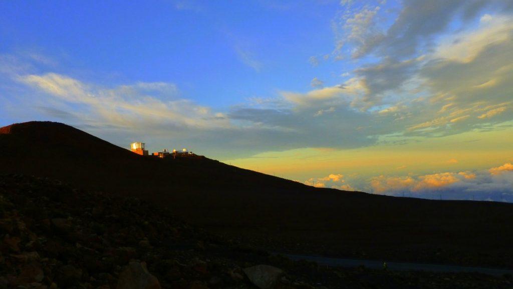 East Maui Volcano - Haleakalā, Hawaii