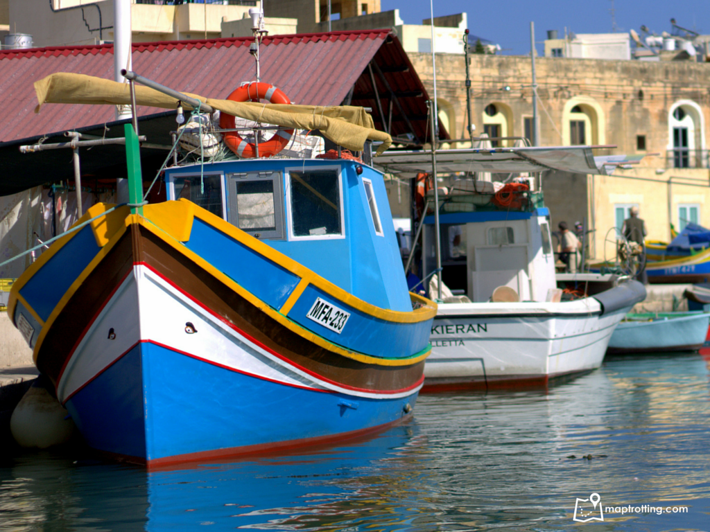Marsaxlokk_Malta