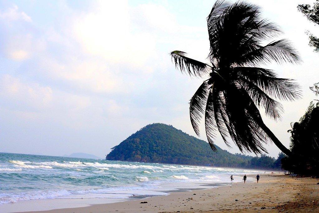 Thung Wua Laen Beach (aka Running Bull Beach)