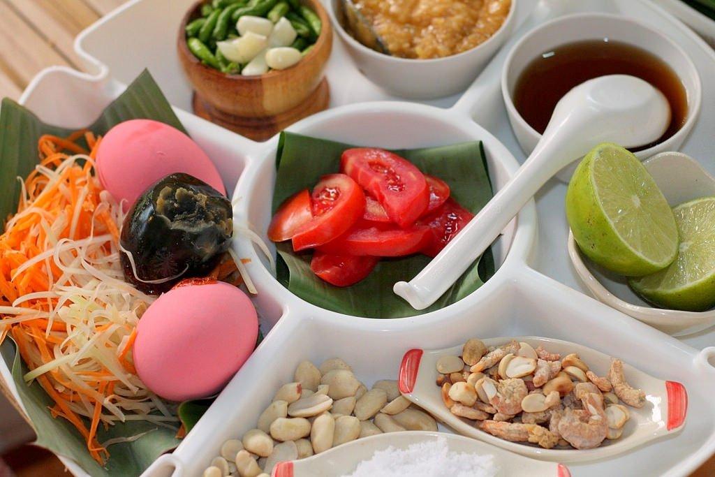 Ann's Thai cooking class, Chiang Rai