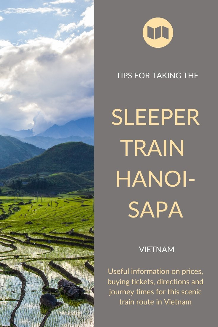 Tips for Taking the Sleeper from Hanoi to Sapa