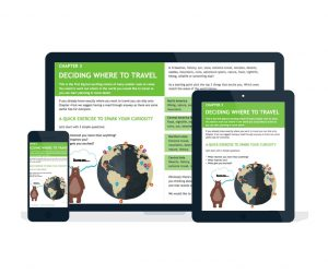 free travel planning ebook on multiple devices