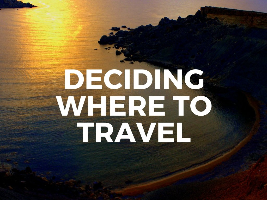 deciding-where-to-travel