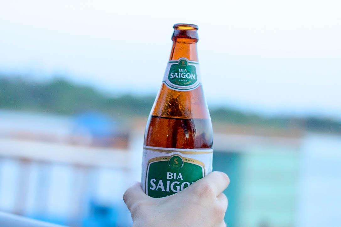 vietnamese beer