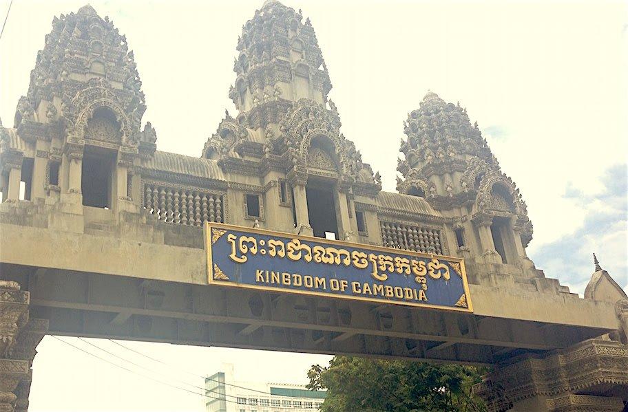 camodia thai boarder
