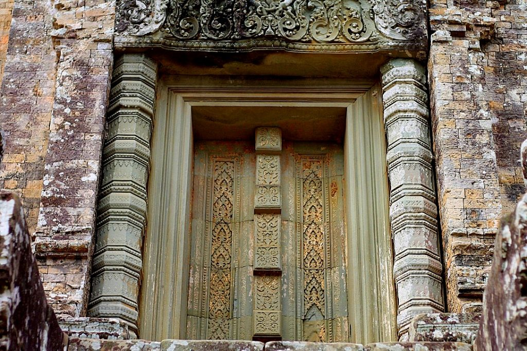 Pre Rup at Angkor Temples