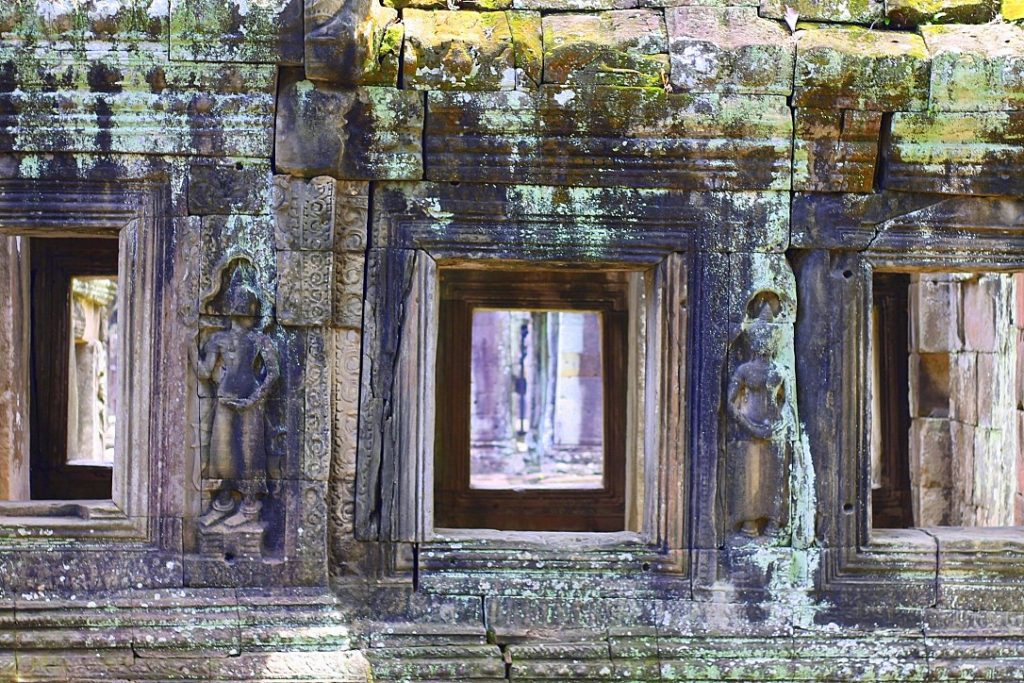 Angkor Temples Guide