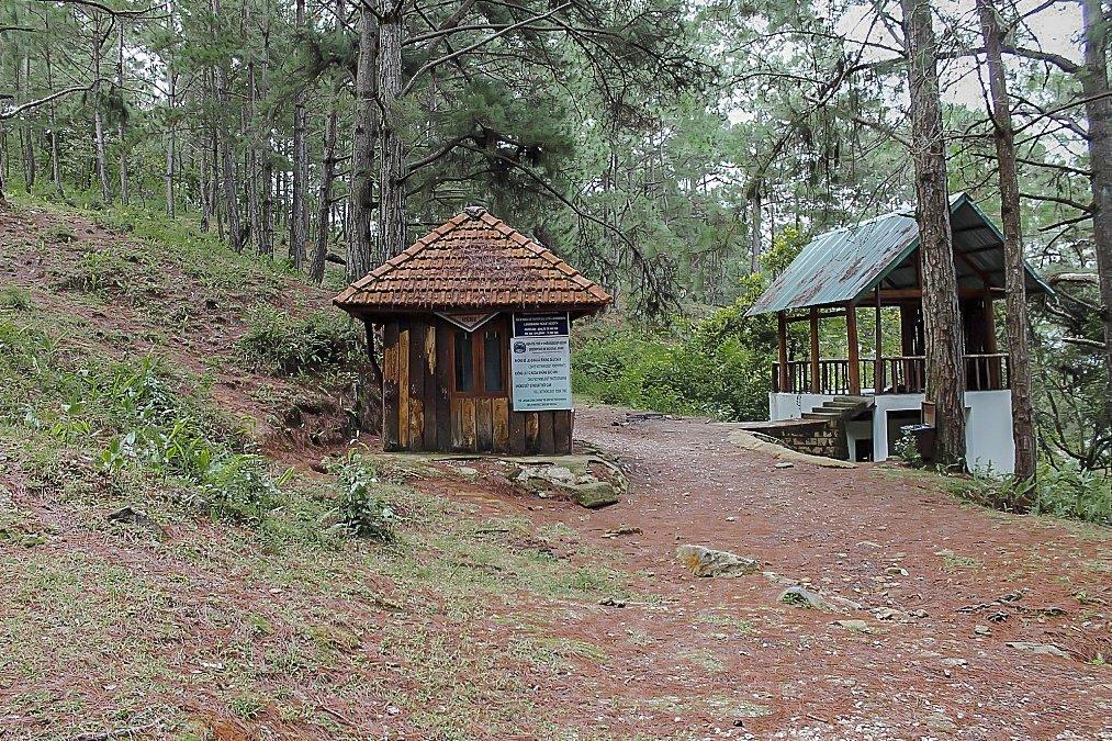 Lng Biang Mountain