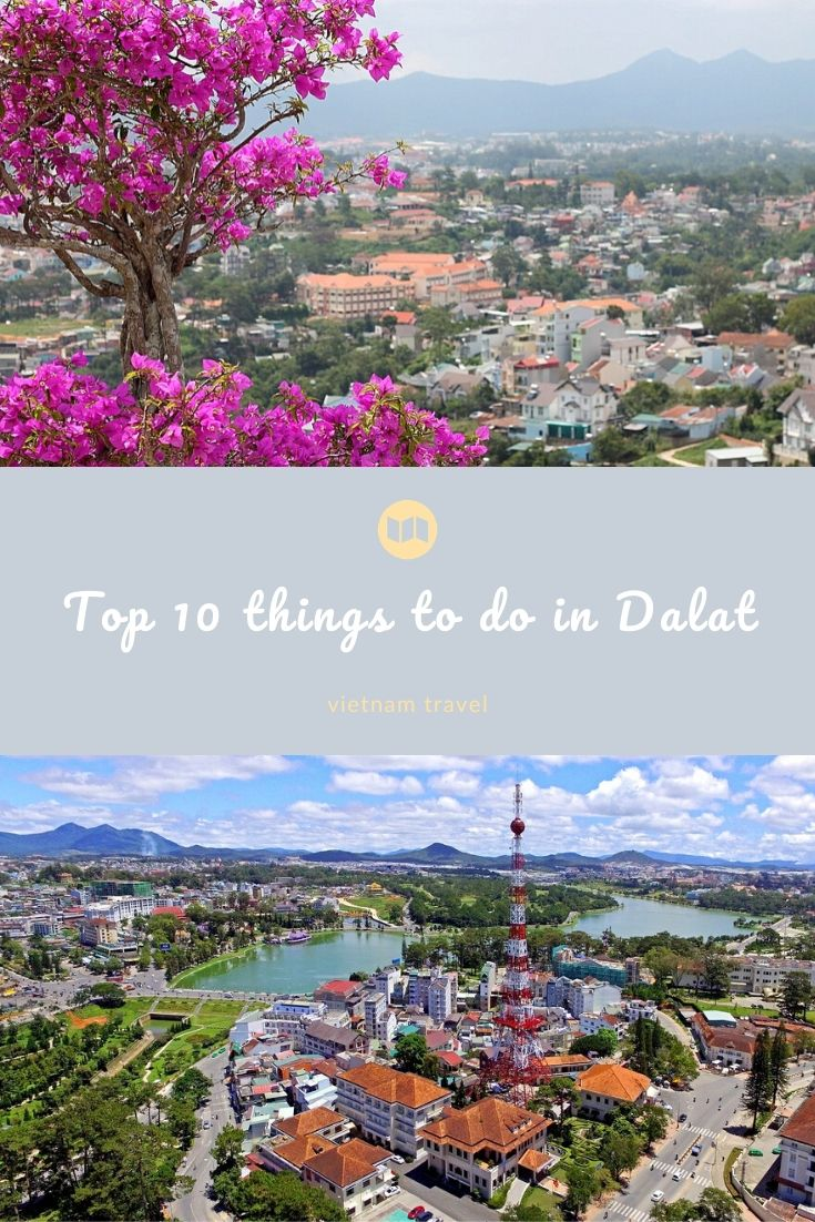 The Best Things to do in Dalat