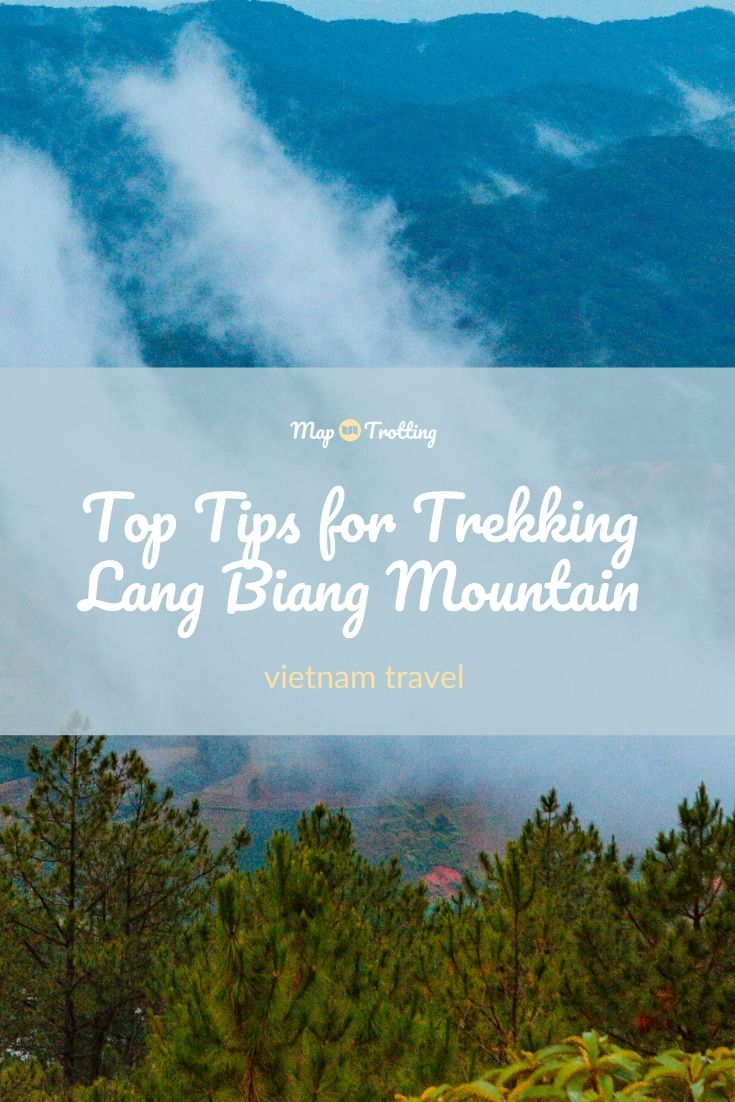 Top tips for trekking Lang Biang Mountain