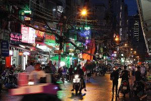 Ultimate Guide to visiting Vietnam - HCMC