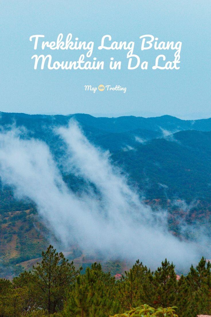 Lang Biang Mountain_Da Lat