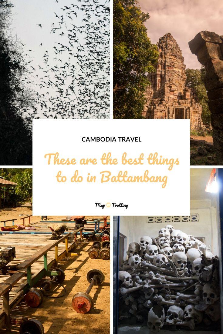 Tp things to do in Battambang, Cambodia