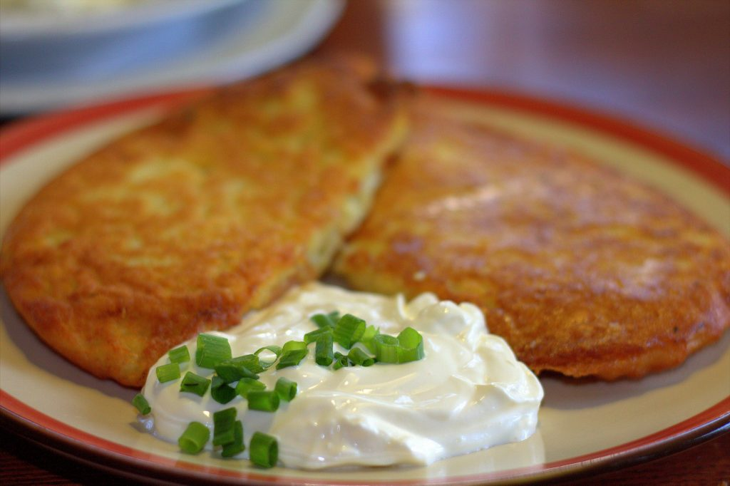 potato-pancakes-in-palanga-lithuania