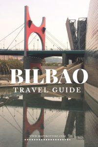 Bilbao - Travel Guide