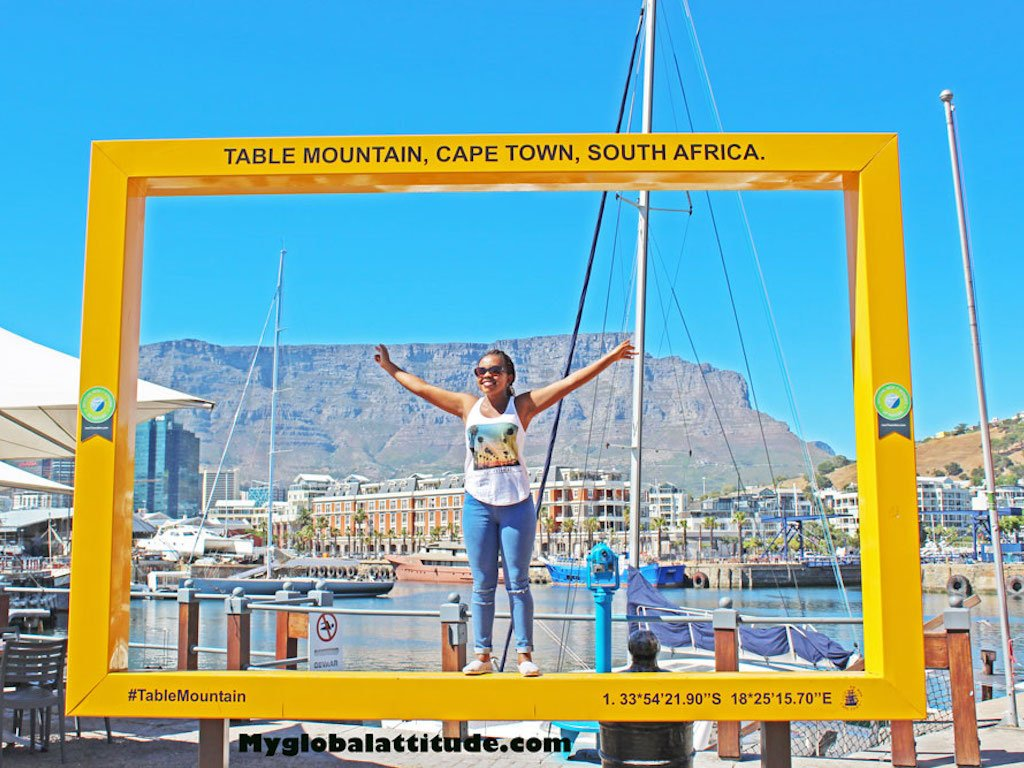 8 Cape Town bucket list activities