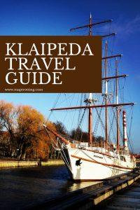 Klaipeda Travel Guide, Lithuania