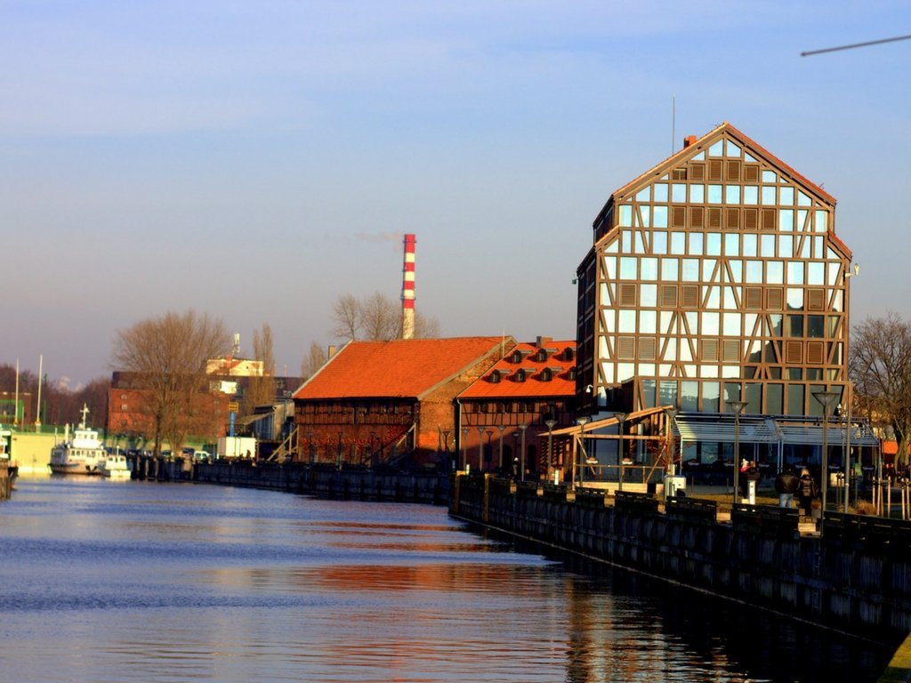 Klaipeda Travel Guide MapTrotting