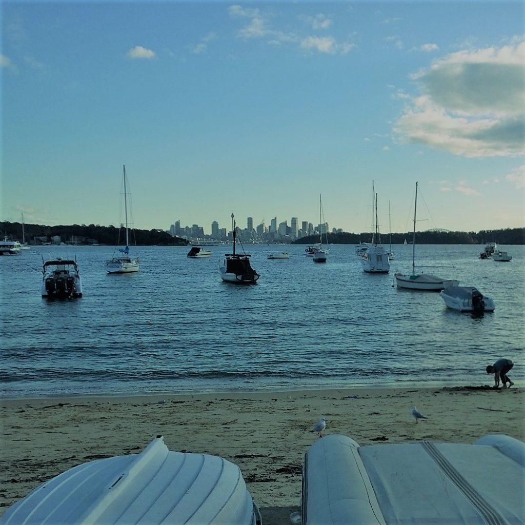 harbourview, sydney