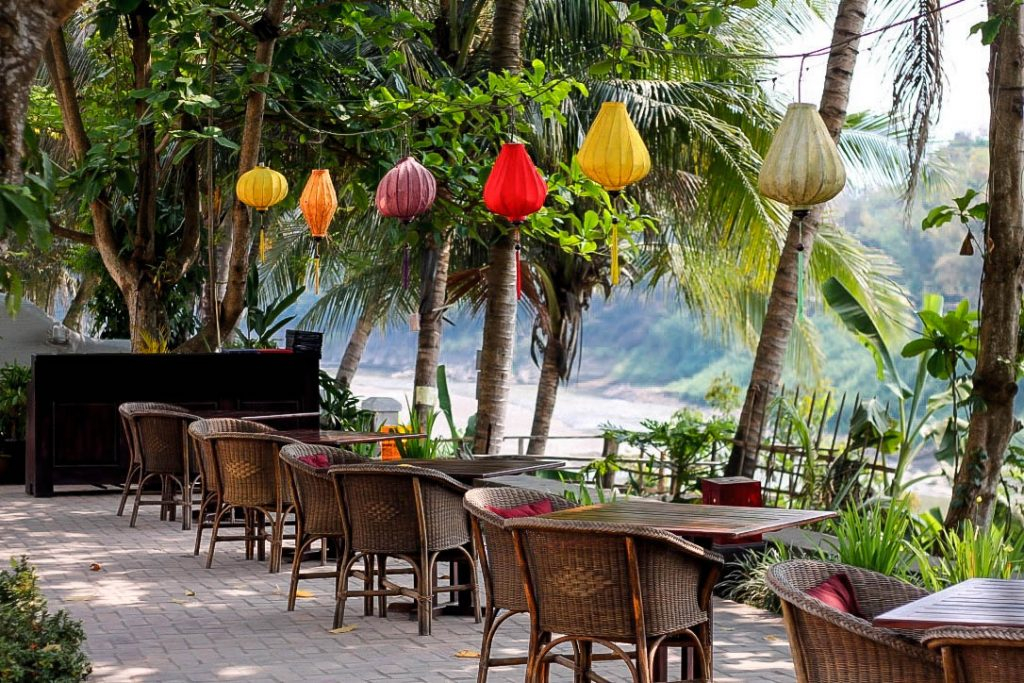 luang prabang guide - food