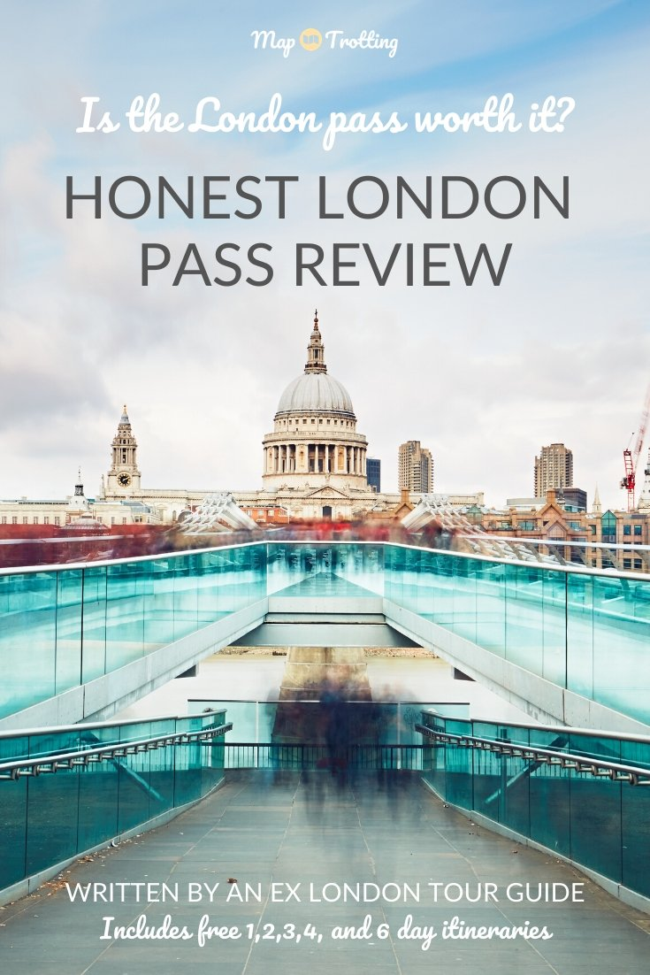 Honest London Pass Review
