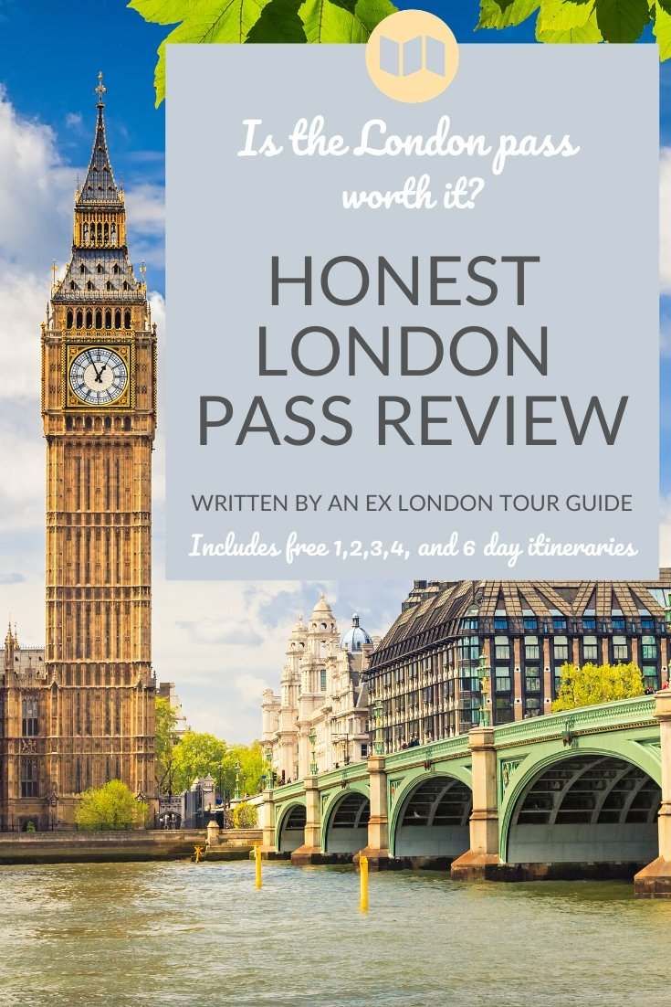 London Pass Review