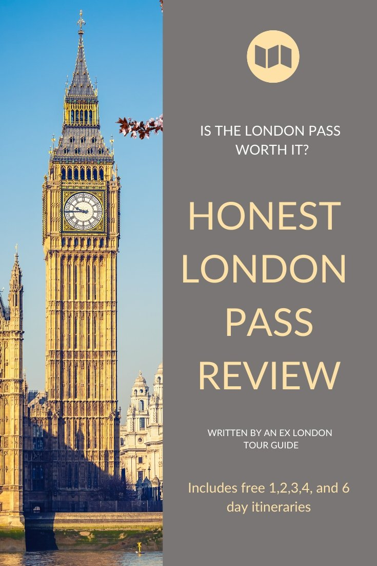 London Pass Review - is it worth it_
