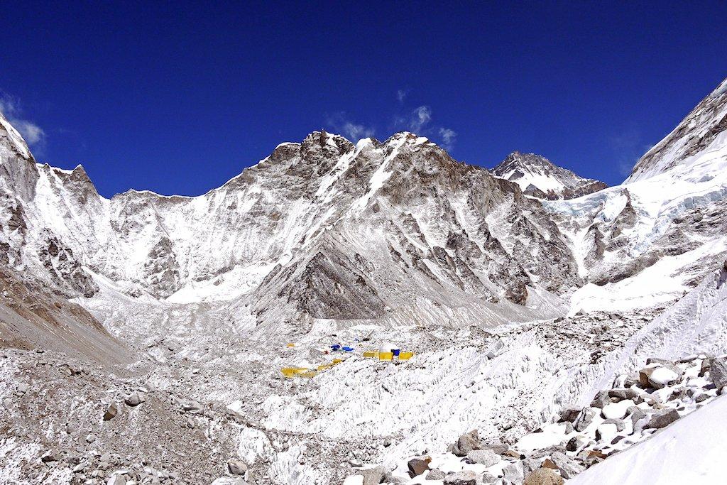 Where to travel in 2018 - Everest Base Camp Trek - Wandering On