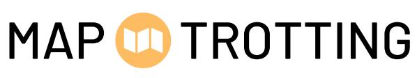 MapTrotting logo