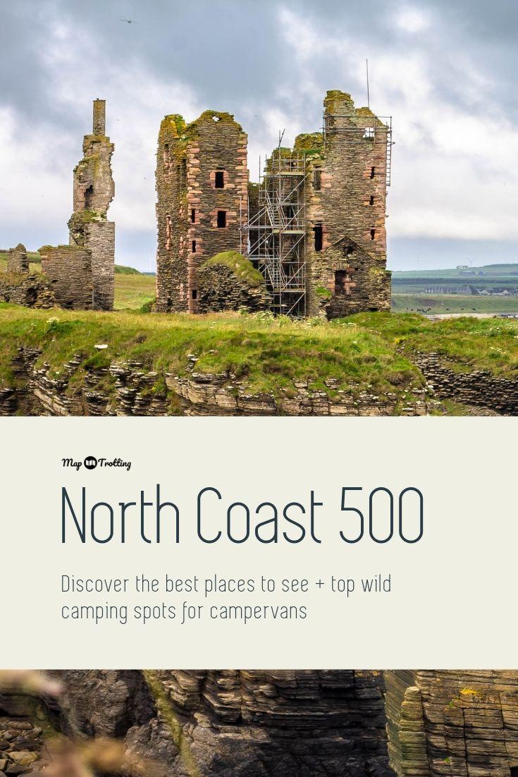 North Coast 500 - Epic Scottish Road Trip